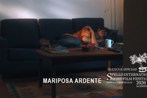 Mariposa Ardente allo Spello International Short Film Festival